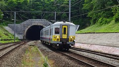 AM 631 - L125 - HUY (philreg2011) Tags: amclassique am66 am631 l125 huy l20144950 l20144966 sncb nmbs trein train