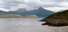 Traverse Ile de Skye-Mallaig (Raymonde Contensous) Tags: mer highlands eau lochs montagnes ecosse mallaig royaumeuni