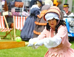 IMG_7409 (Graham  Sodhachin) Tags: cricket dickens broadstairs dickensfestival 2016 broadstairsdickensfestival