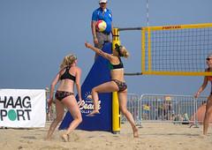 17232139 (roel.ubels) Tags: nk beachvolleybal beachvolleyball volleybal volleyball beach scheveningen sport topsport 2016