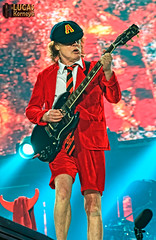 Angus Young, AC/DC (LUCAS KORNEY) Tags: angusyoung acdc rock metal heavy hard