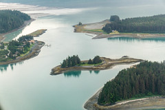 20160720-073447 (fritzmb) Tags: alaska event juneau keyword northamerica place source sourcefritzmb usa airplane descriptor island landscape nature object ocean public vacation vehicle water