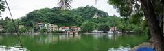 DSCF3441-Pano (aaroncaley) Tags: temple pagoda vietnam chuathay