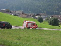 Mercedes Sprinter Vigili del Fuoco (alessio2998) Tags: mercedesbenz 115 bolzano sprinter vvf vigilidelfuoco