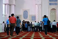Submission Of Prayers (12anip) Tags: muslim islam mosque prayers shah iium