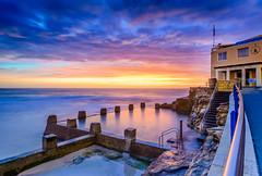 Coogee Beach (Paul_Ruggiero_) Tags: coogee sydney australia sunrise