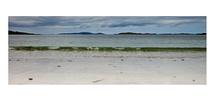 The wave (David in SK6) Tags: beach connemara