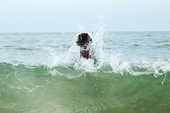 2016 East Coast Trip July 19, 2016 65 (stevendepolo) Tags: bethanybeach delaware lourdie waves