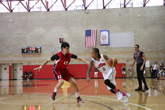 China vs USA (Armed Forces Sports) Tags: cism 2016 armed forces sports basketball military world womens china usa