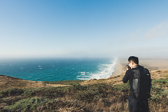 Kensta Point Reyes (_donaldphung) Tags: twins peak twinspeak bixbybridge pointreyestreetunnel elcpitan pfeifferbeach