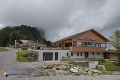 Bergrestaurant Simma (HendrikMorkel) Tags: austria bregenzerwald family sonyrx100iv vorarlberg sterreich mountains alps alpen berge