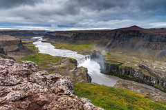 2016.08.30. Iceland (Pter Cseke) Tags: holiday iceland landscape nature travel northeast is