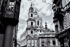 #church #sandiego #prague #praga #iglesia (MACARENA MONTENEGRO) Tags: europa praga suecia recuerdos