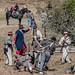 2016 Battles-Ft Stevens Civil War era reenactment
