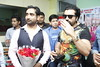 Himcom Campus @ Bollywood Actor Ajaz Khan in Campus (Himcom) Tags: ajazkhan bollywood himcom campus loveday movie himcomstudents