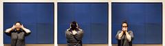 museum bombing (1) (P. Marioné) Tags: molinari quebec canada popart musée museum peinture bombing bleu blue pm marione nikon d810 raw art awesome impressionnant ehrfürchtige amazing incroyable erstaunlich asombroso creative outstanding scheppend kreativ unique excellent uniek einzigartig best meilleur mejor exquisite exquis super