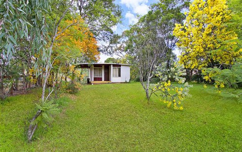 232 Blaxlands Ridge Road, Kurrajong NSW