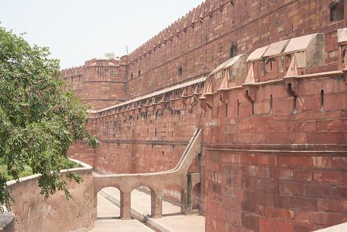 Agra 2016 - Agra Fort - DSC07595.jpg