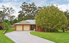 21 Olympic Drive, West Nowra NSW