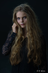 Freeke (a3aanw) Tags: almere netwerkdag studio studio34x portret profoto
