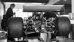 Historic Grand Prix Zandvoort 2016 (lex_visser) Tags: historicgrandprix2016 circuitparkzandvoort zandvoort zwartwit pits