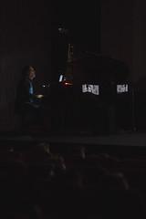 Ian Mistrorigo 020 (Cinemazero) Tags: pordenone silentfilmfestival cinemazero ianmistrorigo busterkeaton matine cinemamuto pianoforte