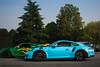 What a fuckin colour for this RS (David Clemente Photography) Tags: porsche porschegt3rs porschegt3 rennsport supercars gtcup tgcup autodromomonza porsche911 porsche991gt3 porsche991gt3rs gt3rs gt3 porsche991 porschecarrera miamiblue