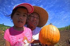 IMG_6450 (aaron_boost) Tags: pumpkin happy hawaii happiness aaronboost
