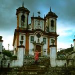 Natalia (Ouro Preto, Brazil)