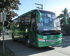 Farinas Trans 20 (III-cocoy22-III) Tags: city bus baguio 20 trans ilocos laoag norte farinas fariñas batac