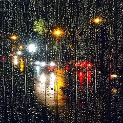 #Cars #Driving In A #Rainstorm At #Night #PortWashington #LongIsland #NewYork #iPhone6 (hogophotoNY) Tags: cameraphone camera usa ny newyork apple rain weather square us unitedstates longislandny longisland rainy squareformat newyorkstate badweather nystate iphone longislandnewyork weatherconditions hogophoto iphoneography iphone6 instagramapp uploaded:by=instagram hogophotony appleiphone6 iphone6camera