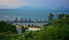 Vietnamese Navy (free3yourmind) Tags: vietnamese ships navy vietnam southchinasea danang