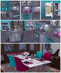 Hiram and Kirsten's Fall House 4A (kirstentacular) Tags: house video furniture alouette decor trompeloeil whatnext happymood abiss barnesworthanubis applefall tresblah secondspaces cheekypea studioskye laqdecor