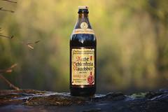 Aecht Schlenkerla Rauchbier Mrzen (Smoked Beer) (Gordon -C-) Tags: beer ale craft nikkor d800 2014 2885mmf3545af 70210f456af gordoncurran