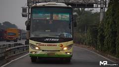 MP00004 (ilhammaghrizalp) Tags: a5000 koboi bismania adiputro alpharian pahalakencana jetbus sukafotobis restareakm19