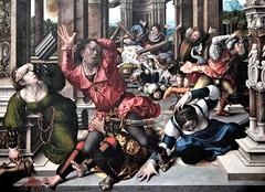 IMG_2517CAC Bernard van Orley 1487 1541. Brussels. (jean louis mazieres) Tags: museum painting belgium belgique bruxelles muse peinture museo brussel peintres bernardvanorley musebruxelles