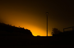 MontJavea_Cala-10 (skurdyukov) Tags: noche nightlight urbanizacion cumbredelsol nocheluz nightspain costablancanight