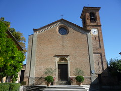 P1020956 (ferenc.puskas81) Tags: italy church san europa europe italia september emilia chiesa settembre martino 2010 gazzola
