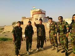 Parzvan U Pshmergn Qaremann Kurdistan (Kurdistan Photo ) Tags: