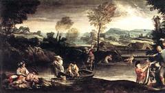 Set of works of art to the Italian Baroque Annibale Carracci 1560-1609 - By Amgad Ellia 16 (Amgad Ellia) Tags: art set by italian works baroque amgad ellia annibale carracci 15601609