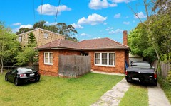 586 Mowbray Road, Lane Cove West NSW