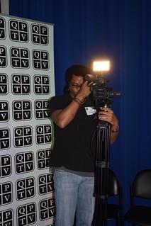 QPTV Harvest Mixer 2014