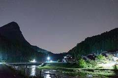 (GenJapan1986) Tags: 2014       night sky japan nikond600 distagont225 zf2 nara carlzeiss