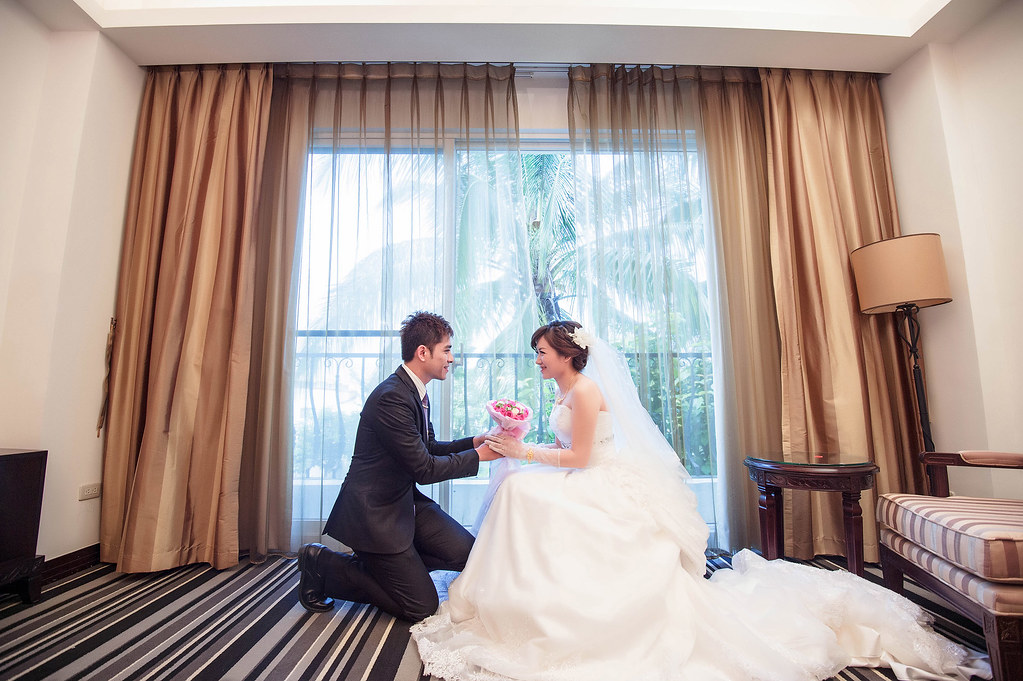 台南商務會館 婚攝0021