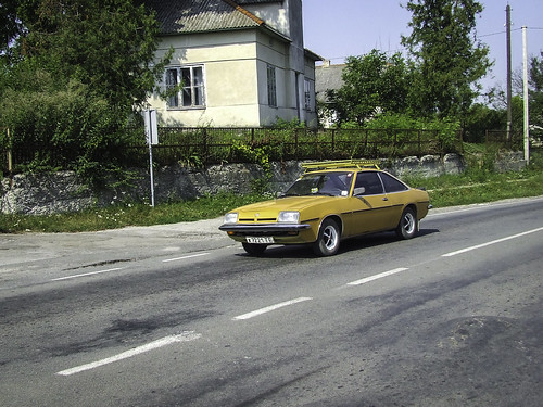 Drogi Ukraińskie i Jagielnica