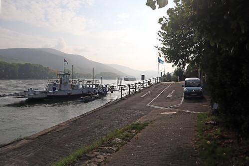 Rhinen 2014 - Færgetur 02