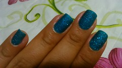 Liberty Zoya (Raabh Aquino) Tags: azul sand zoya nail polish pixie liquid esmalte