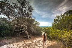 JAEL (Rober1000x) Tags: summer beach nature girl spain europa europe playa espana verano palma isla jael 2014 palmademallorca islasbaleares sescovetes