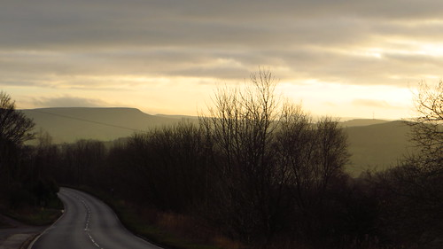 Peak District Tour December 2014