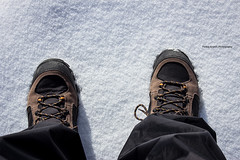 Untouched Snow !! (pankaj.anand) Tags: portrait trekking trek canon photography pattern valley zanskar leh porters g11 2014 lehladakh waterpattern 60d lehindia zanskarvalley zanskarriver chadartrek pankajanand pankajanand18 pankajanandphotography chadartrek2014